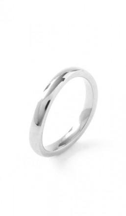 Grey Ring 106236 Edelstahl silber