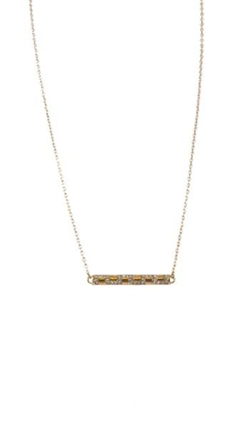 Grey Kette GKT001 Gold Edelstahl gold