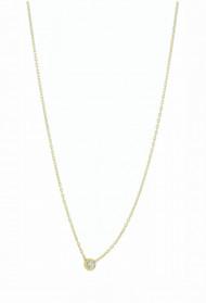 Grey Kette GKT002 Gold Edelstahl gold