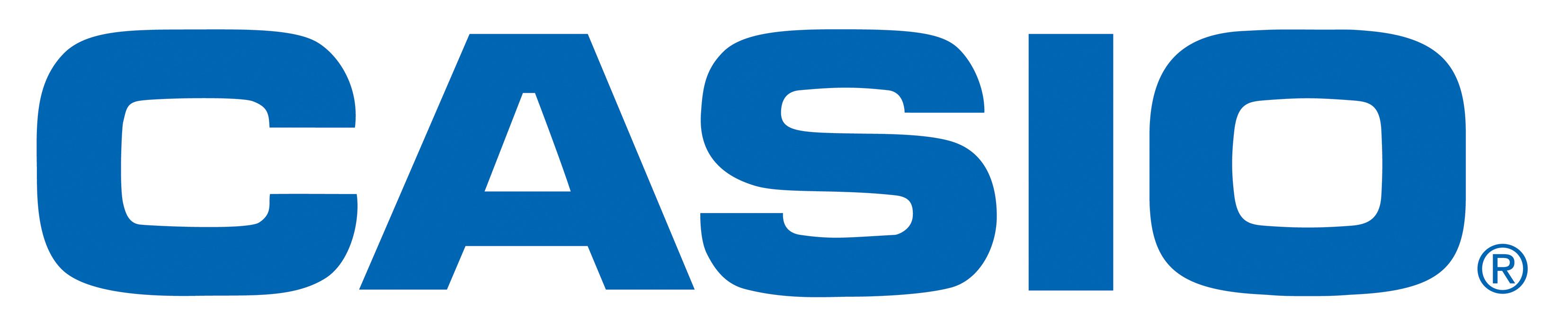 CASIO Logo