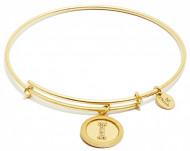 Chrysalis Armreif INITIAL I CRBT05IGP gold