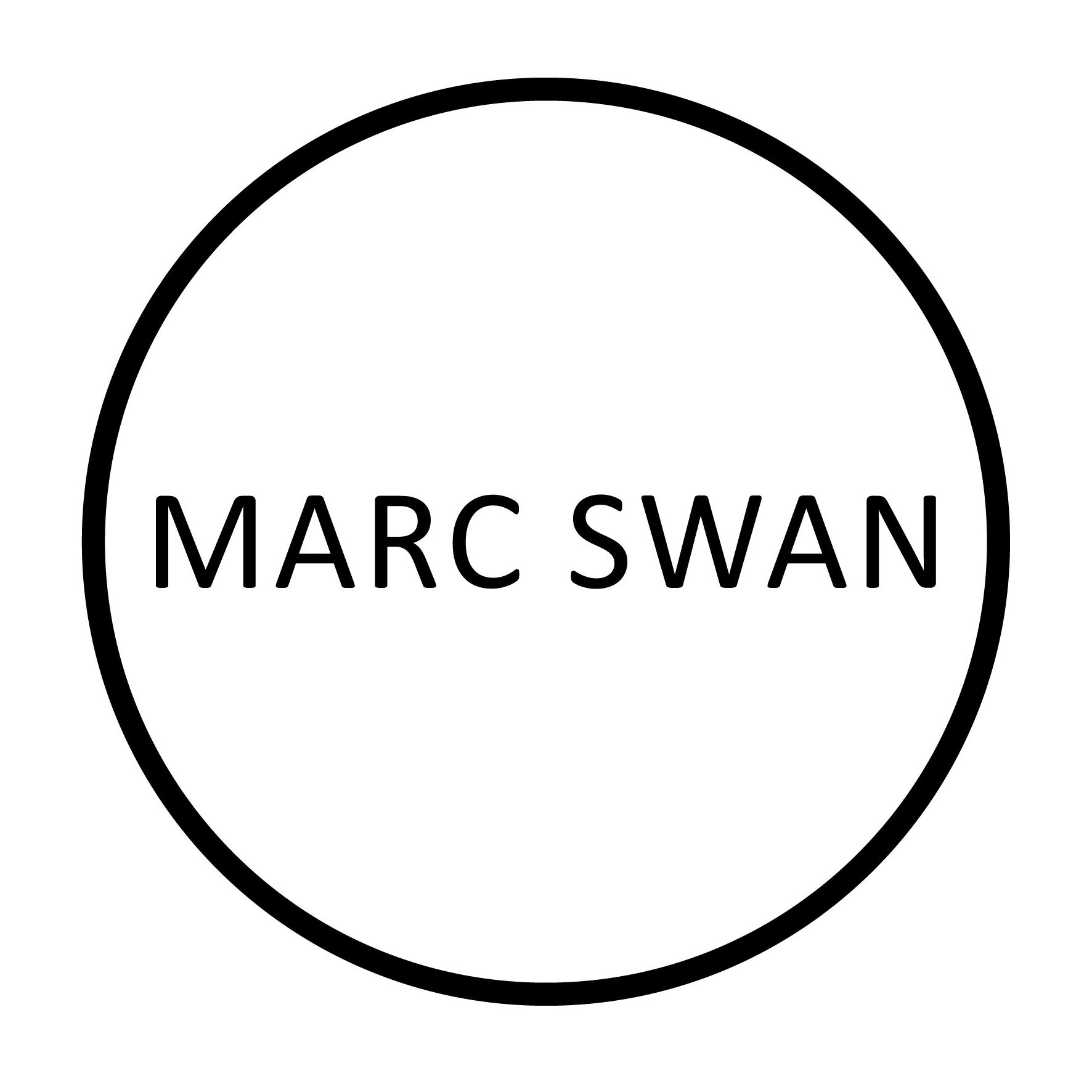 MARC SWAN Logo
