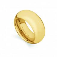 Tamaris Ring Kate 106888 Edelstahl gold