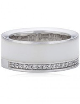 JOOP! Ring JESSICA JPRG90653B570 Silber 925 Zirkonia