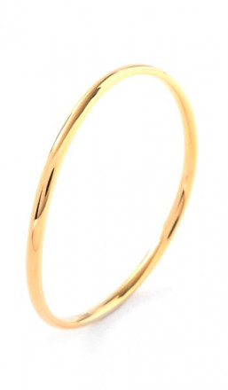Grey Armreif 100544 Edelstahl gold