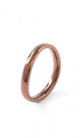 Grey Ring 100568 Edelstahl bronze