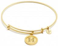 Chrysalis Armreif INITIAL H CRBT05HGP gold