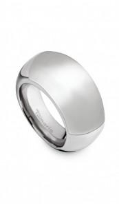 Tamaris Ring Candy 100476 Edelstahl silber weiss