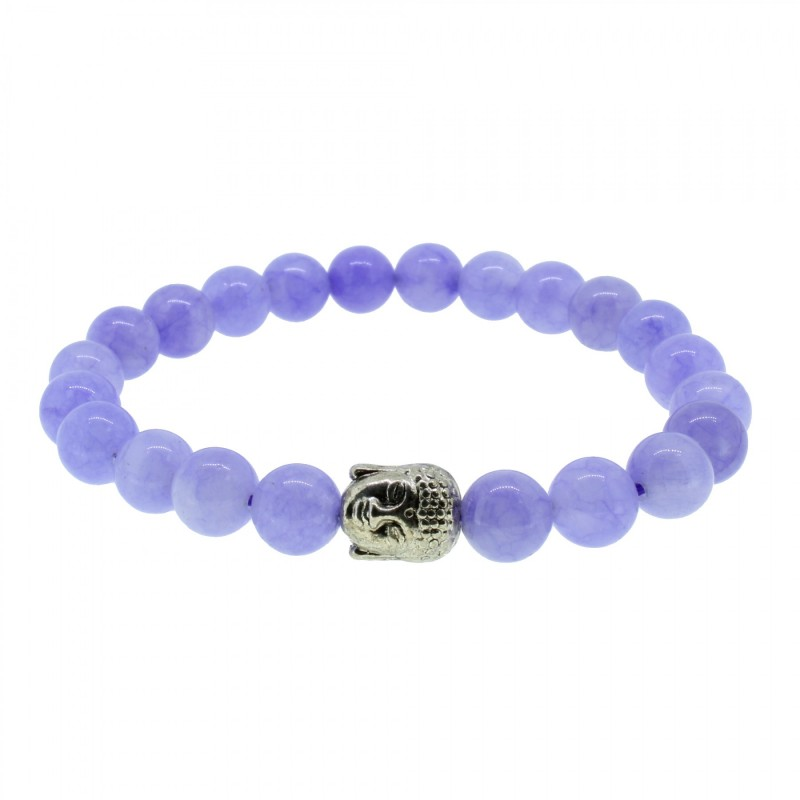 Silverart Buddha Armband 107868 FAB012 Achat lflieder Metal nickelfrei versilbert